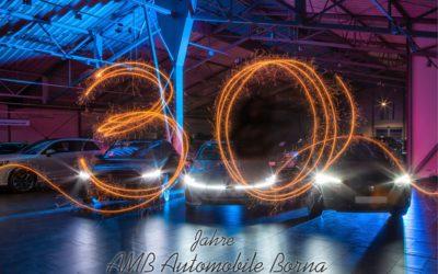 30 Jahre AMB
