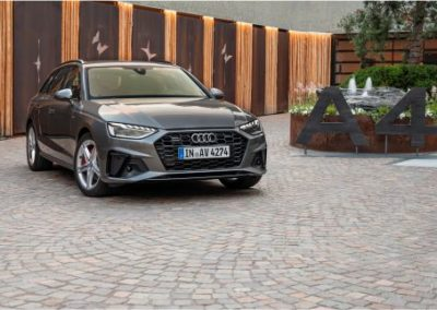 Audi Businessangebote