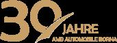 AMB 30 Jahre Logo