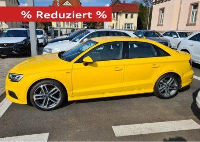 Audi A3 Gebrauchtwagen