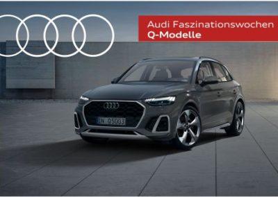 Audi Faszinationswochen