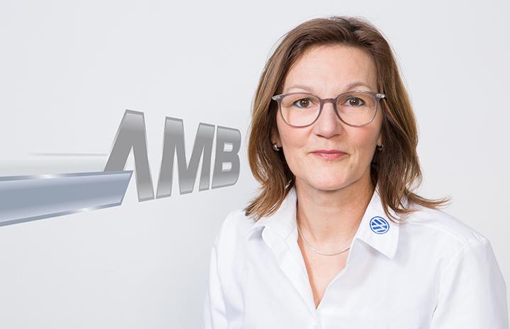 Anke Stomber