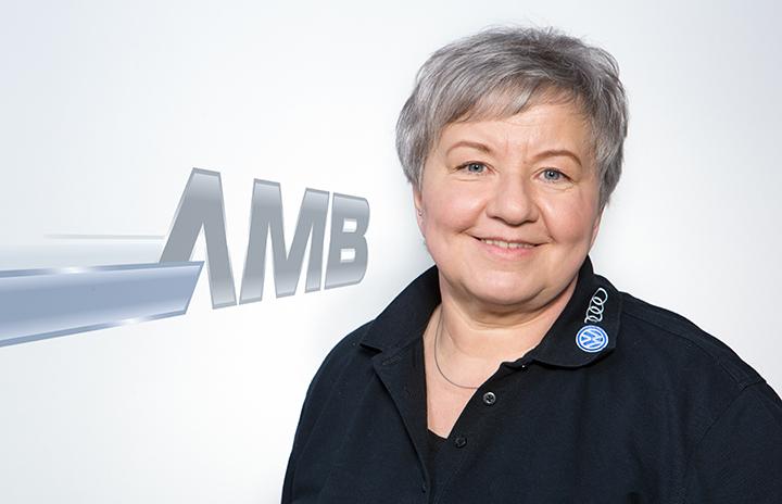 Karin Schlecht