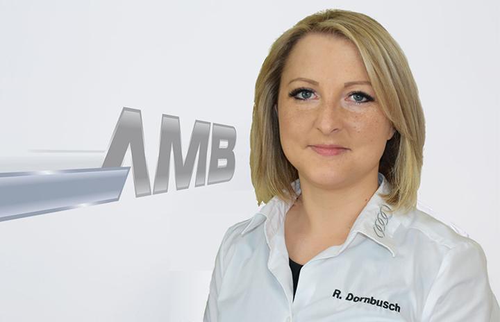 Ramona Dornbusch