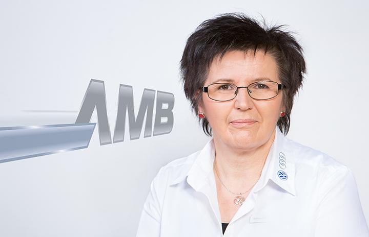 Sabine Feder