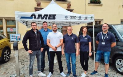 LVZ Autosommer in Borna