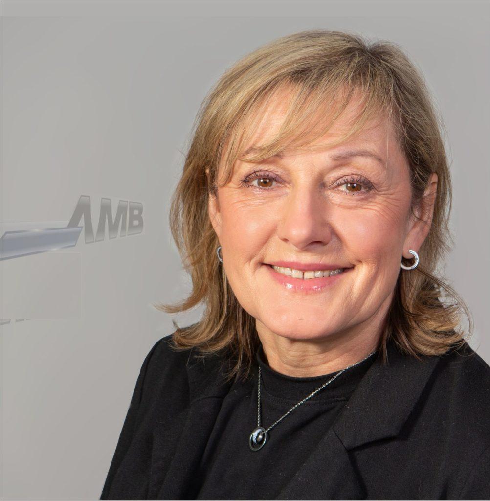 Ramona Becher
