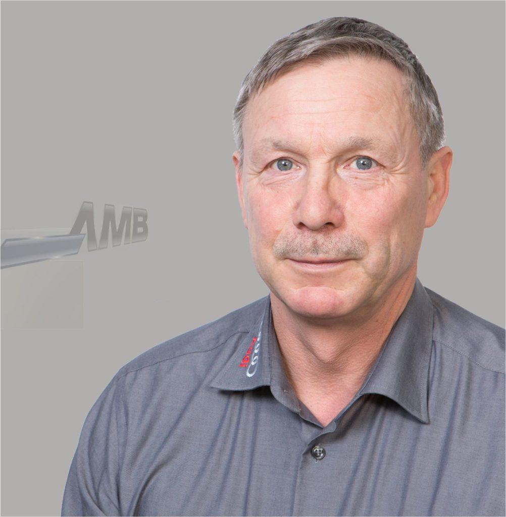 Klaus-Dieter Fischer