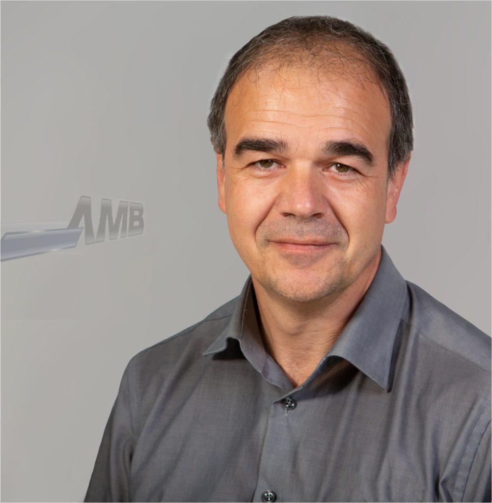 Harald Grüttner