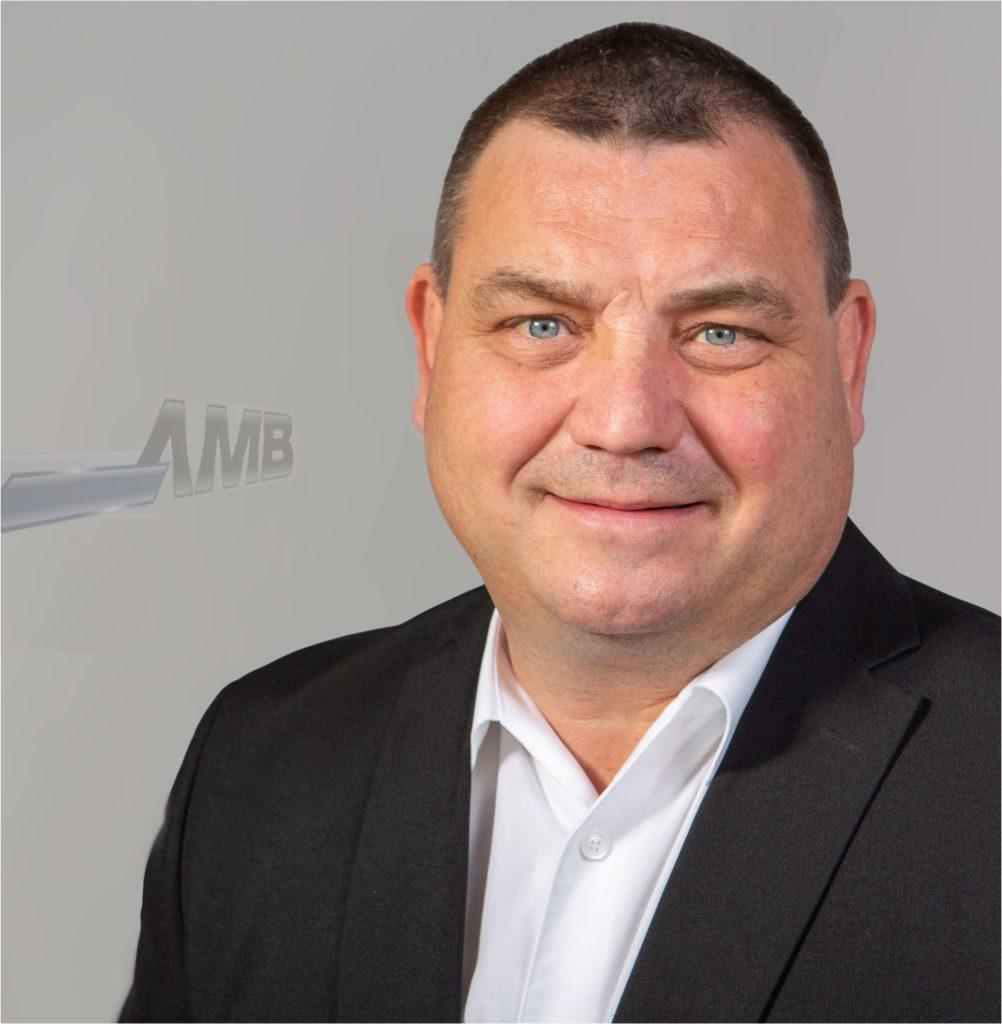 Mike Hartmann