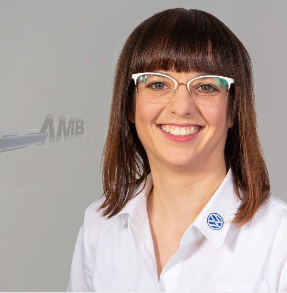Dana-Maria Marticke