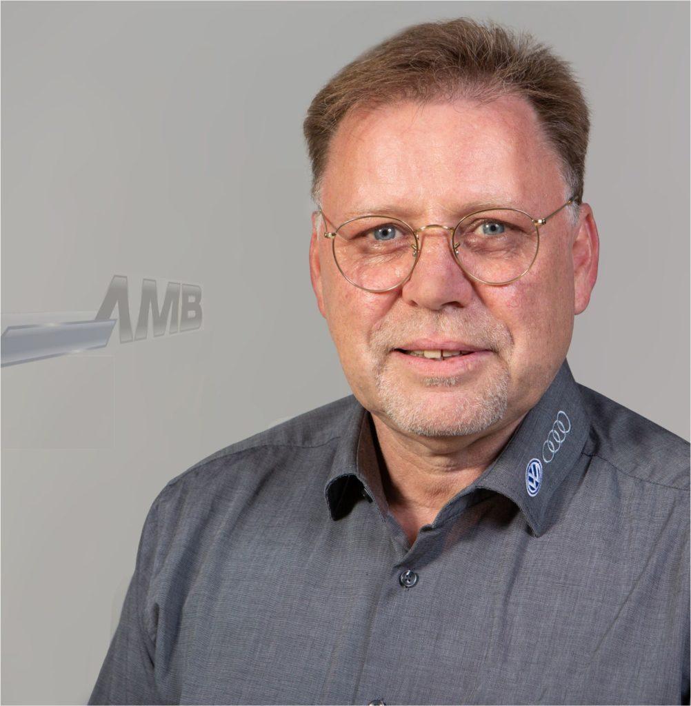 André Meißner