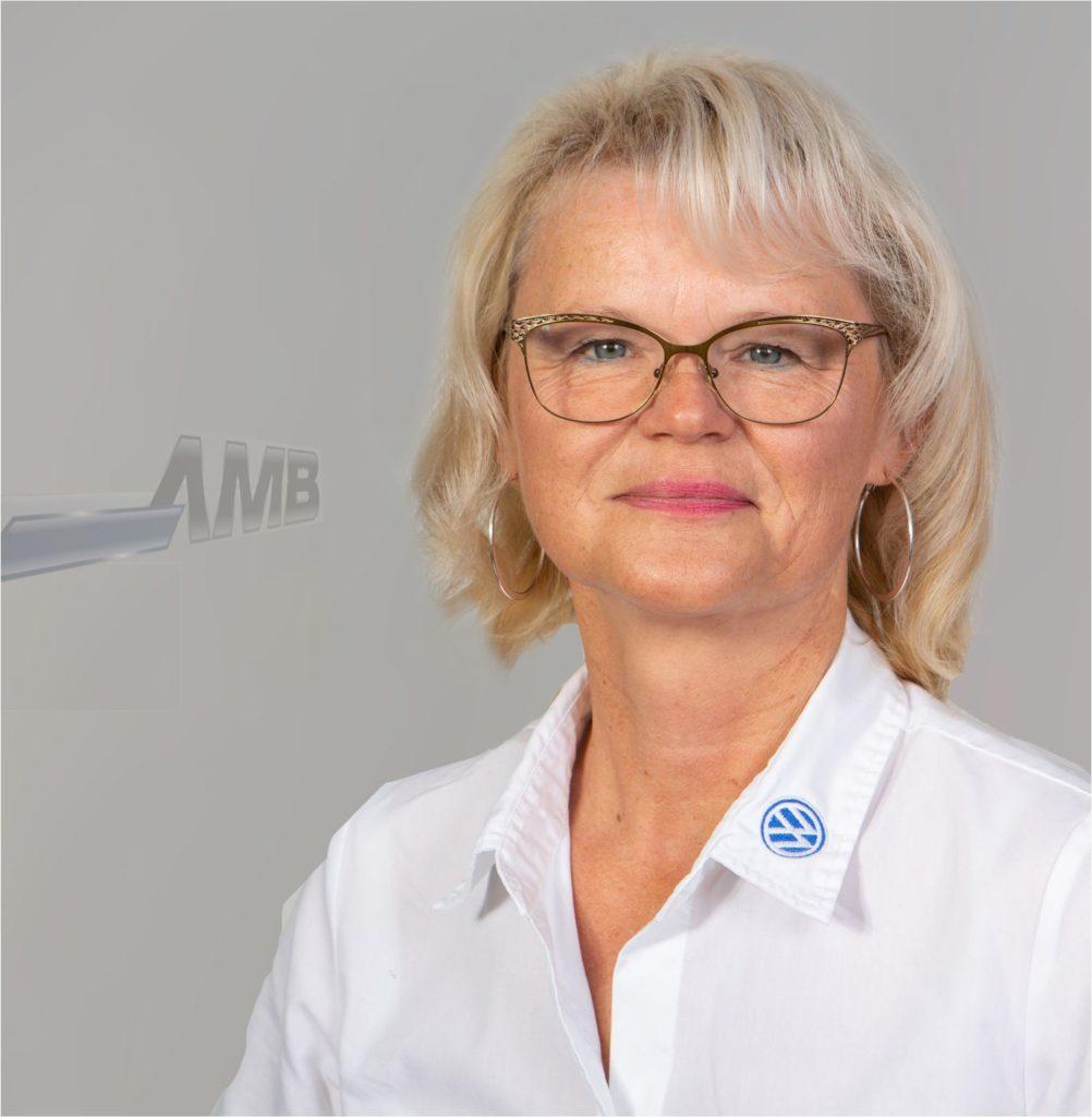Kerstin Nagel