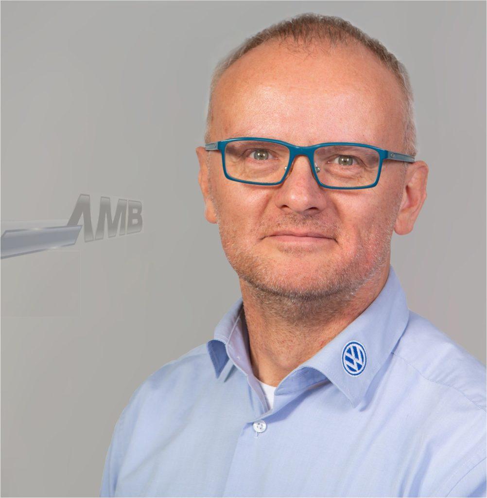 Mario Röschke