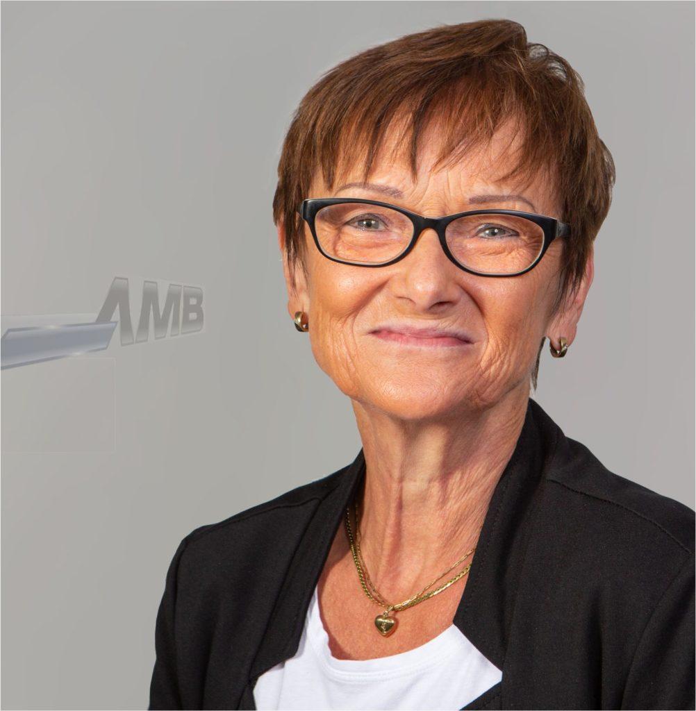 Dagmar Stach